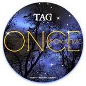 Call me princess: Tag Once Upon A Time