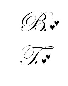 Partner-Tattoo