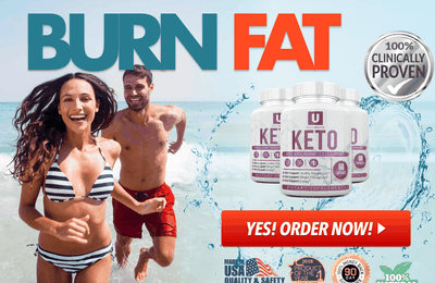 Ultragenik Keto - Advanced Ketosis For Fast Fat Burn