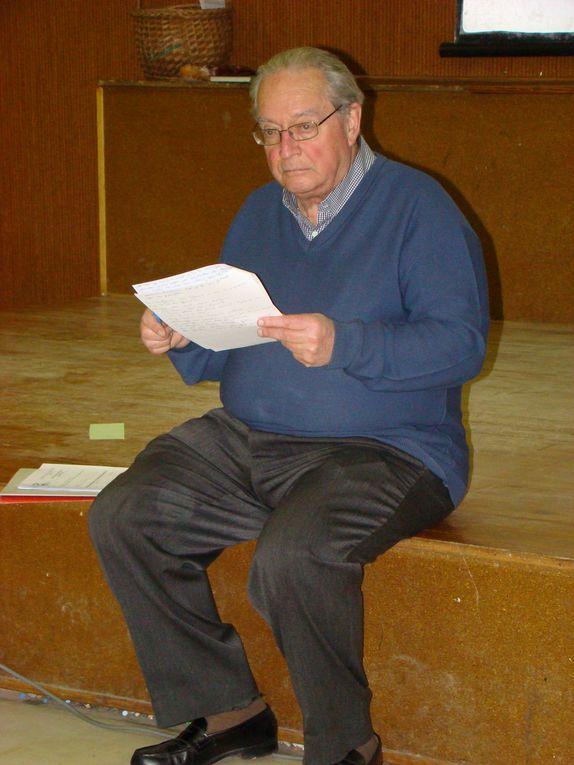 le 6 mars 2011 intervenant Emmanuel Terray Le travail hier et aujourd'hui