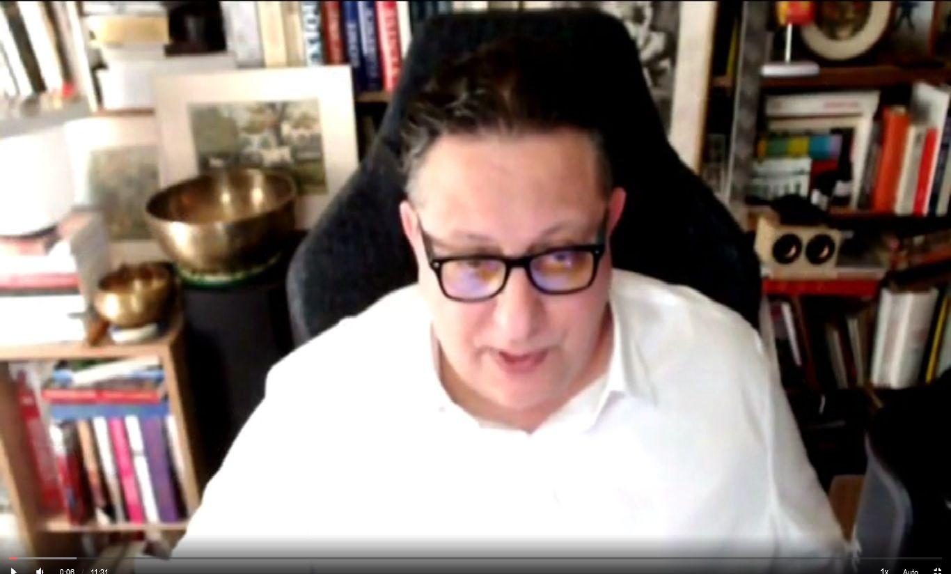 Philippe Jandrok : Pfizer le contrat avec l'état français