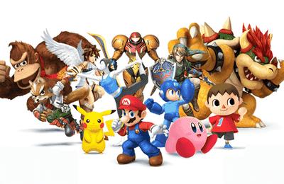 Plus de nouveaux jeux pour le Wii U et la 3DS de Nintendo