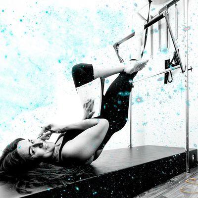 L'art de se détendre avec des vidéos de Yoga et de Pilates
