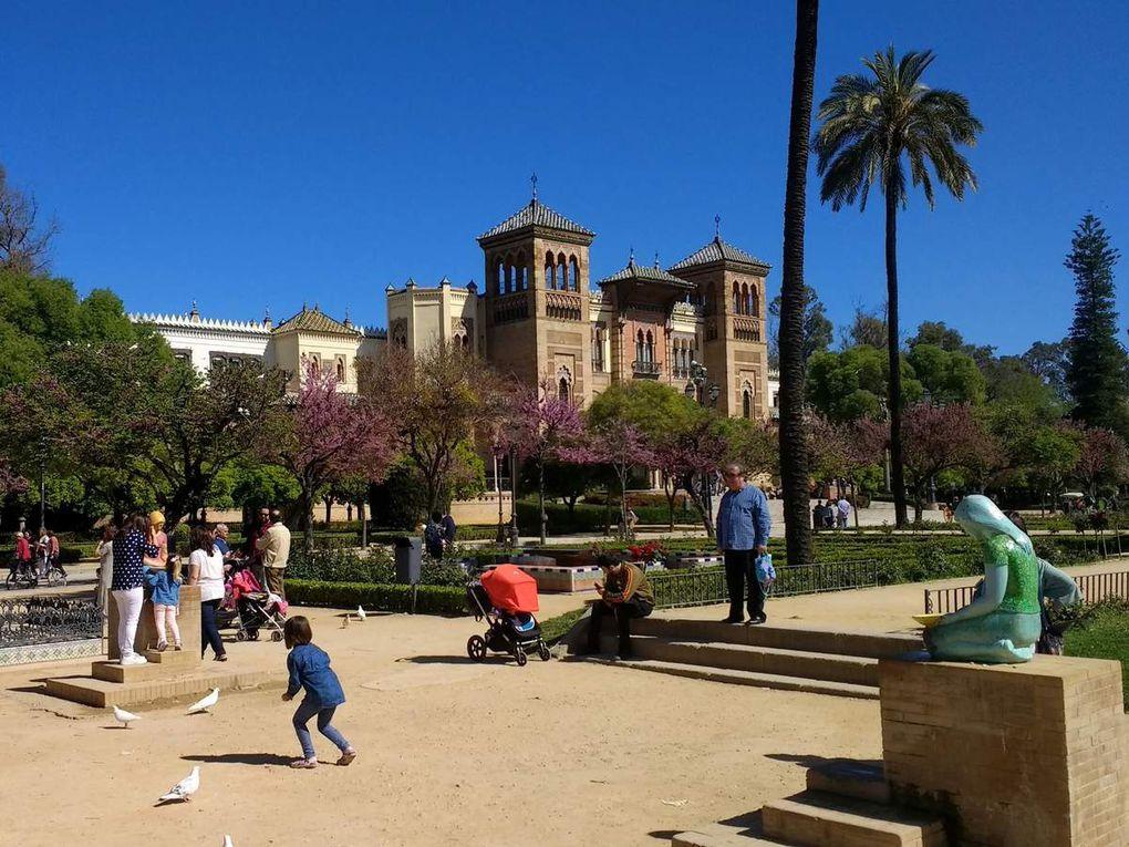 2017 - Marrakech, Tanger ... Olonne.
