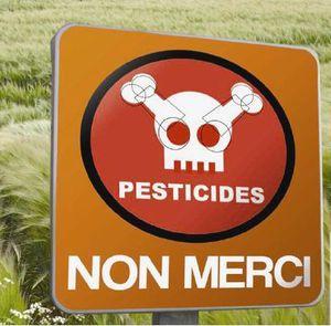 ★ Pesticides : médaille empoisonnée pour la France