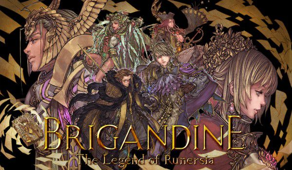 [ACTUALITE] Brigandine: The Legend of Runersia - Disponible sur PS4