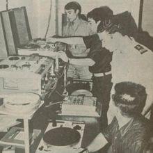 MÉMOIRE : IL Y A 53 ANS NAISSANCE DE RADIO MURU LE 29 MAI 1968 AU CENTRE D'EXPÉRIMENTATION DU PACIFIQUE À MURUROA