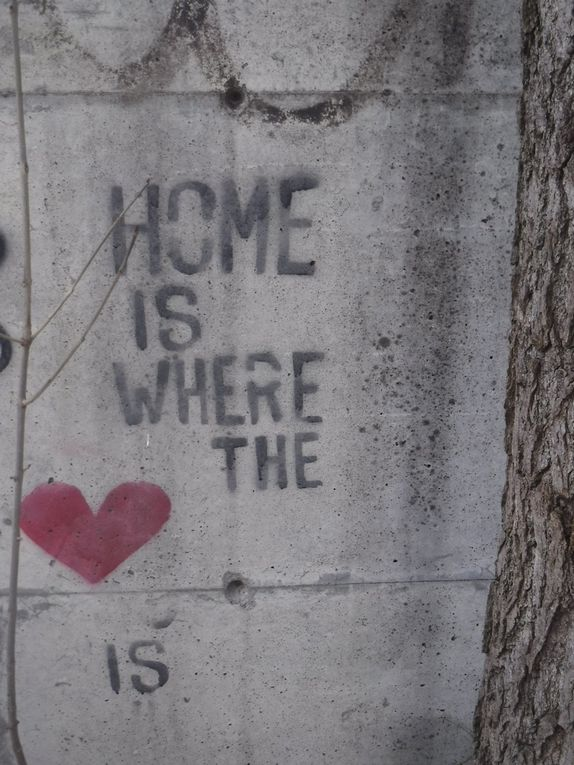 Avec une phrase brève mais percutante, des anonymes s'expriment sur un sujet précis : amour, exil, états d'âme, revendications...