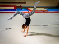 Stage Gymnastique (01-05 Août)