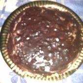 Ricette e delizie in pentola: Dolce di Savoiardi al cioccolato senza lattosio
