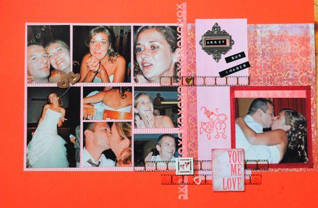 2010.01 Album-Mariage