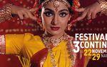 38e Festival des 3 Continents