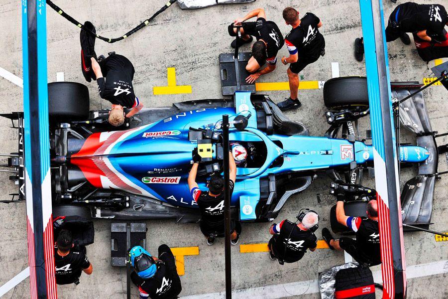CANAL+ conserve les droits du Championnat de Formule 1 jusqu'en 2024