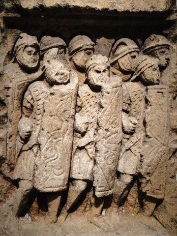 Album - Musee de la civilisation gallo-romaine de Fourviere