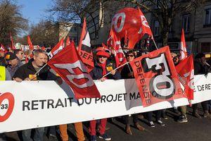 Yves Veyrier : « Retraites : le 5 décembre la grève a été lancée ! »