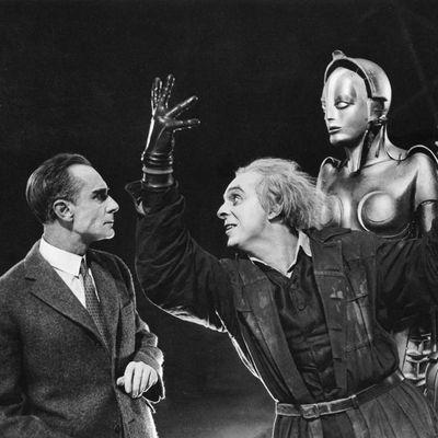 L'expressionnisme Allemand : un courant cinématographique