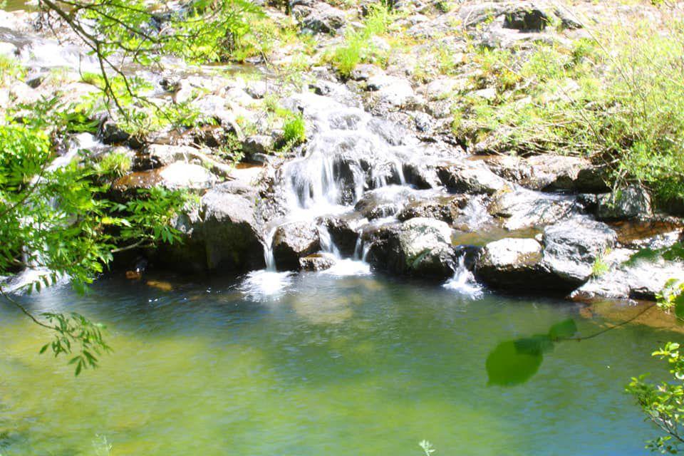balade en Ardèche