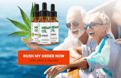 Restore Your Overall Health With Ontario Farms Hemp Oil Reviews (CA)!