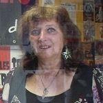 Arielle Alby, l'un des auteurs de La Marguerite des possibles