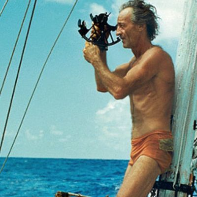 « Les joies du marin sont aussi simples que celles des enfants. »