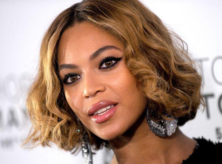 Beyoncé mettra le feu au SUPERBOWL2016 !