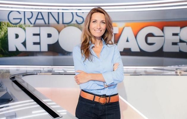 Grands Reportages : « Délits au volant, audience au tournant » ce dimanche sur TF1