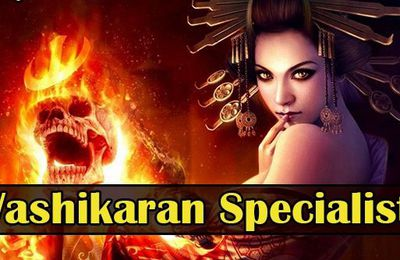 Love Vashikaran Specialist Astrologer in India