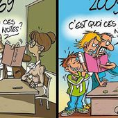 Parents et enseignants : les relations se crispent