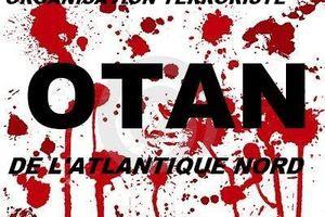 OTAN : Français, vous avez du sang sur les mains !