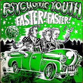 the psychotic youth - stop foolin' around - l'oreille cassée