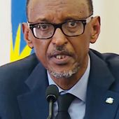 Museveni's 2001 Analysis Of Kagame Schemes Was Correct
