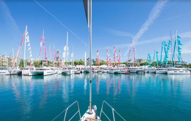 Le Yachting Festival 2020 obtient le Label Safe and Clean
