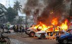 Le règne de la terreur s'abat sur les communistes au Tripura