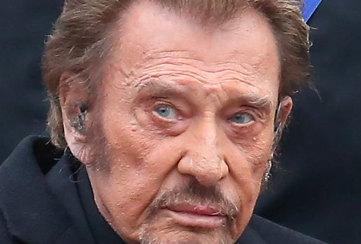 Succession Hallyday : Johnny crache sur le sang pour sang ?