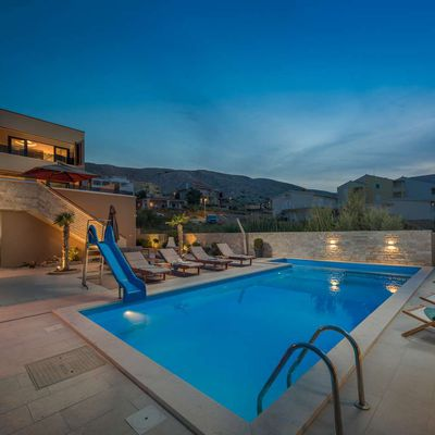 Villa Emma - Luxury Villa on Island Pag