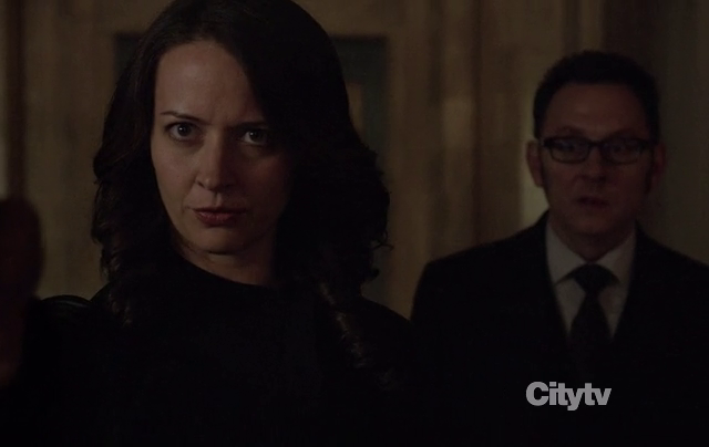 Critiques Séries : Person of Interest. Saison 2. Episode 22. SEASON FINALE.