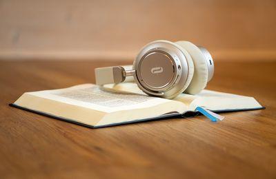Cet été écoutez des livres !