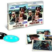 Giveaway - Win My Own Private Idaho on Blu-ray