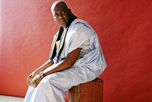 Jeune Afrique - Biram Dah Abeid: De derrière les barreaux, mon espérance !