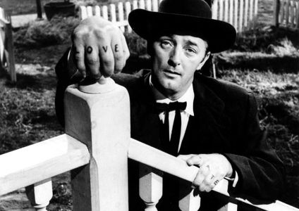 THE NIGHT OF THE HUNTER (La nuit du chasseur) – Charles Laughton (1955)