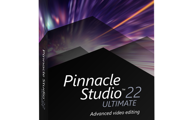 [TEST LOGICIEL] PINNACLE STUDIO 22 ULTIMATE