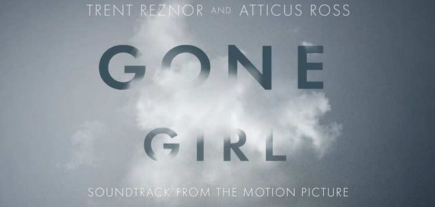 Best #OST of the year … @trent_reznor #GoneGirl...