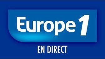 EUROPE 1, 22 heures, heure française