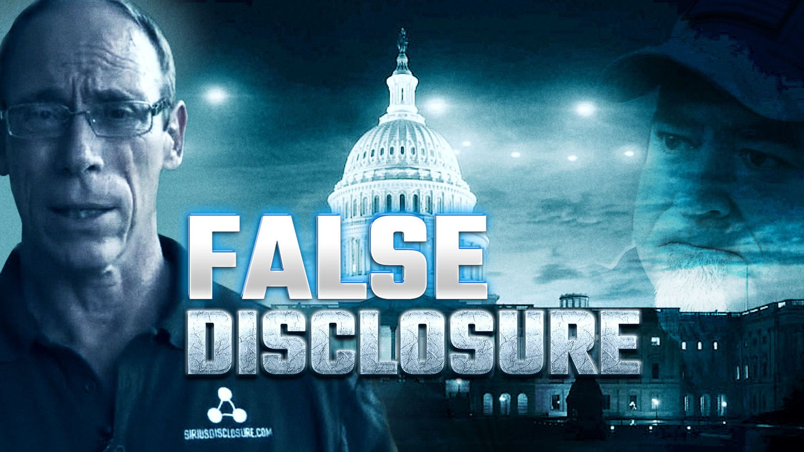 👽 Dr. STEVEN GREER makes an Update on ongoing False Disclosure - We must stop the BIG LIE !