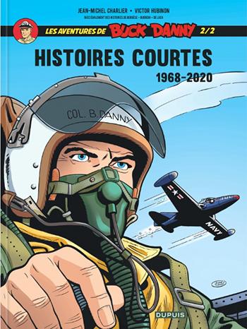 Buck Danny - Histoires courtes  tome 2  bande dessinée rainfolk