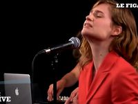 Christine & The Queens, une artiste inspirée