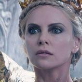 Le Chasseur et la reine des glaces Bande-annonce (2) VF