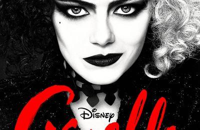 Cruella (2021) de Craig Gillepsie