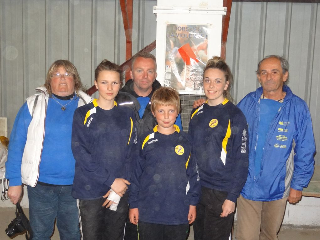 Album - Graulhet-Ligue-2013
