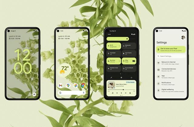 Android 12 Beta 2 propose une nouvelle façon de gérer le Wi-Fi